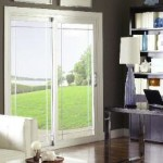 Milwaukee Sliding Doors, Contemporary Sliding Patio Door