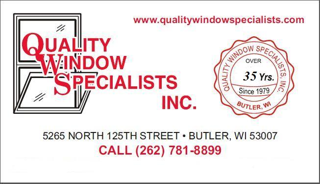 Patio Doors, Contact Quality Window Specialists