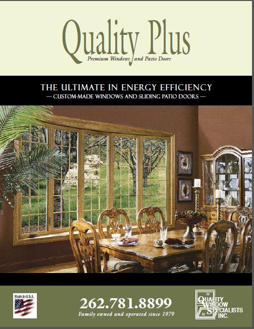 Quality Plus Brochure